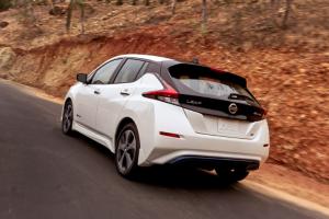 Los mejores descuentos de julio para adquirir autos eléctricos
