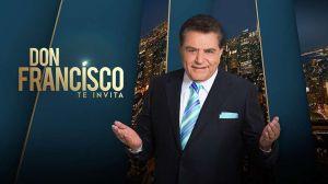 Confirmado: Telemundo cancela el show de Don Francisco