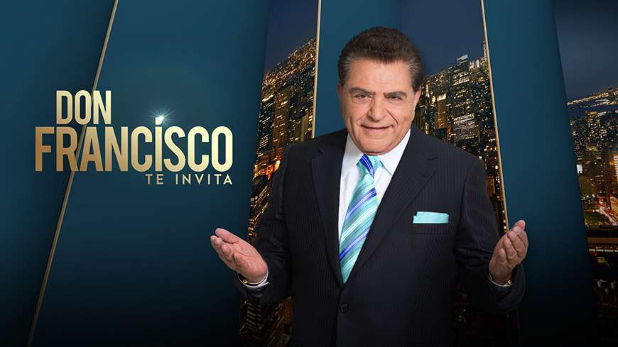Confirmado: Telemundo cancela el show de Don Francisco
