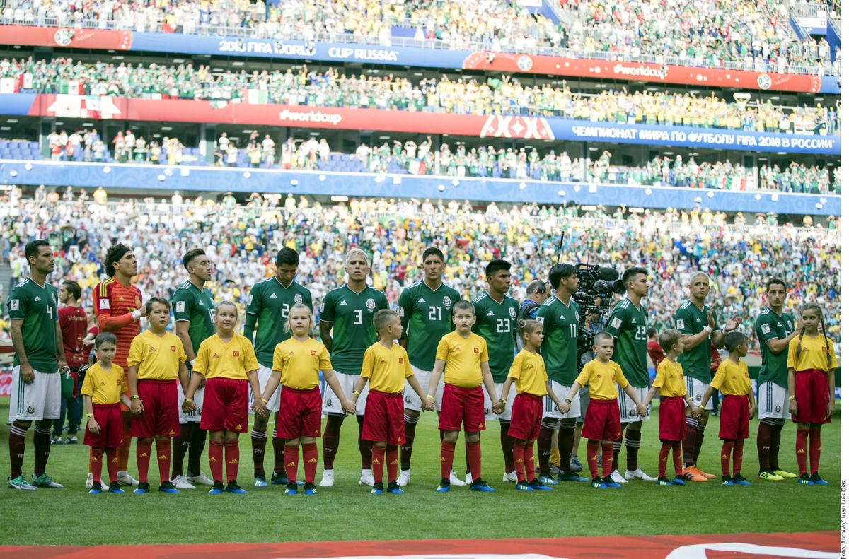 FIFA recompensa a México con cuantiosa cantidad por llegar a los octavos