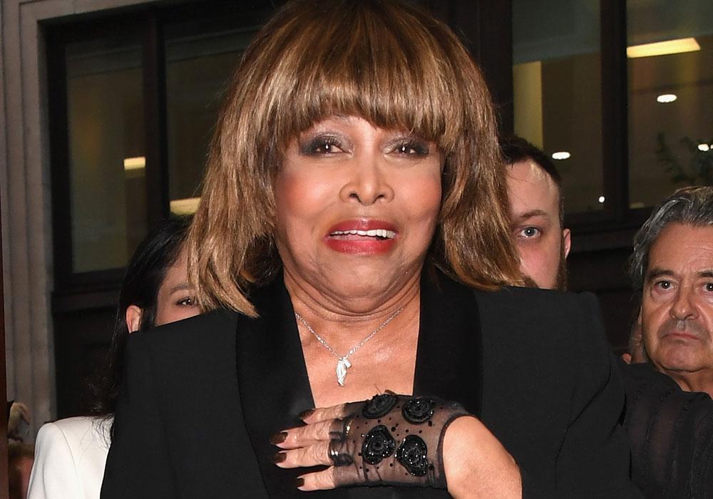 Se suicida en California el hijo de Tina Turner