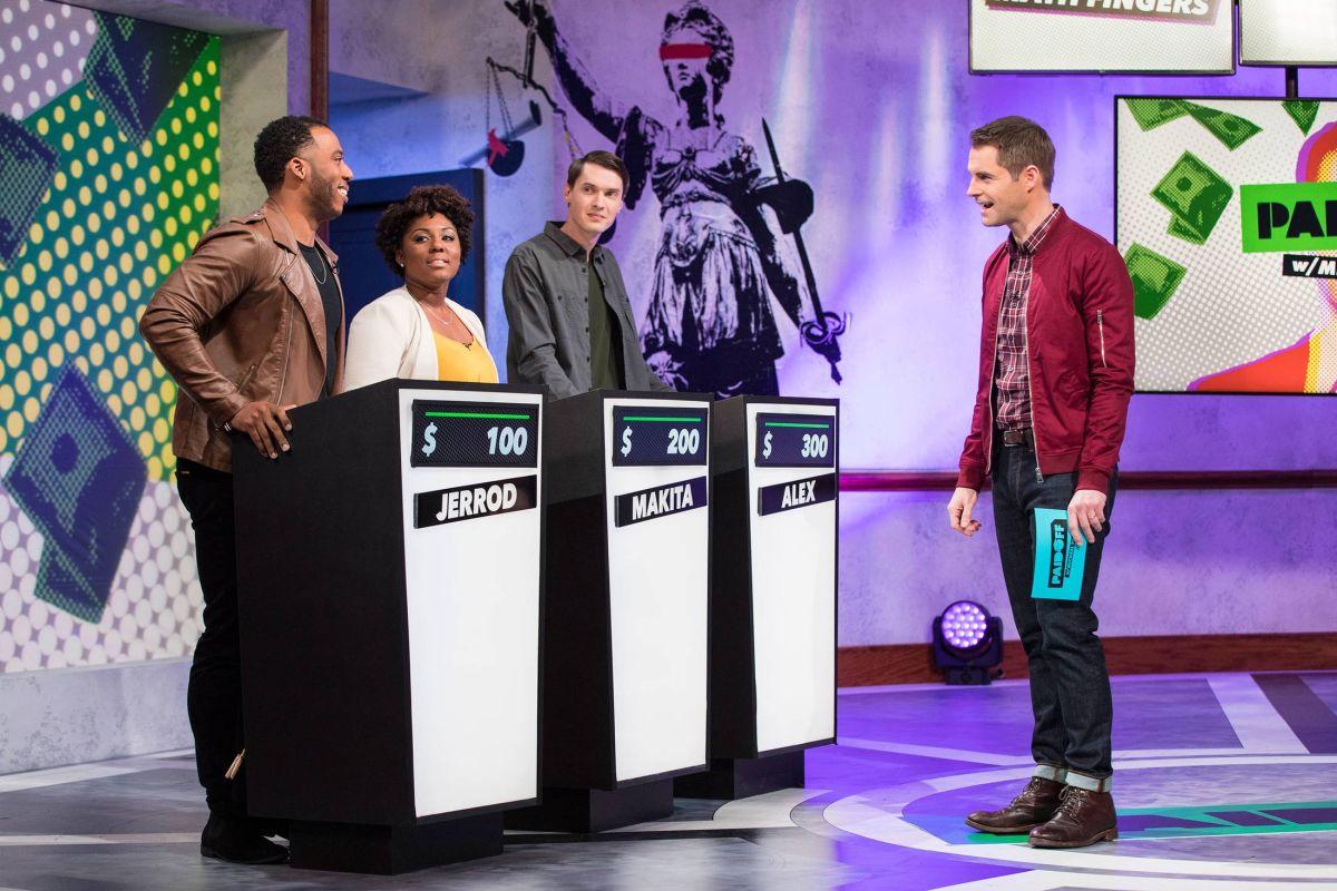 Un concurso de tv tendrá como premio el pago de la deuda estudiantil