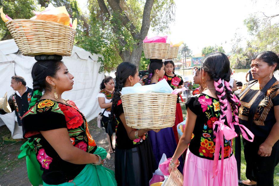 Inmigrantes indígenas, una de las comunidades más vulnerables ante la pandemia del coronavirus