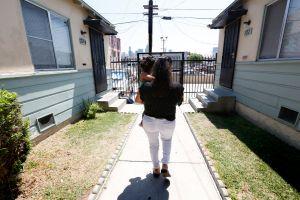 Los desalojos de vivienda por COVID-19, una amenaza alarmante