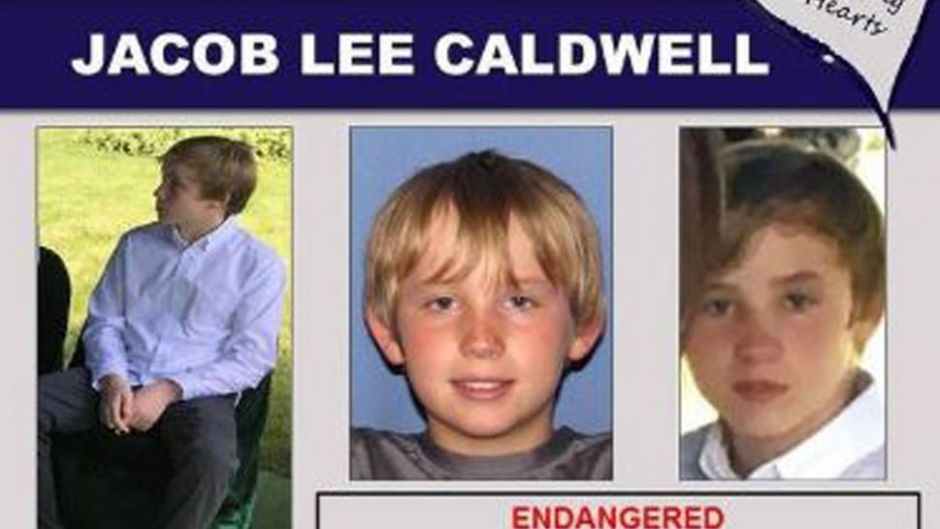 Encuentran a niño desaparecido hace un año en Ohio