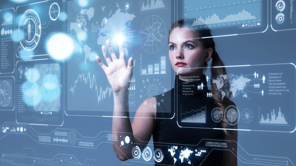 6 nuevos conceptos tecnológicos que necesitas ahora para comprender el futuro