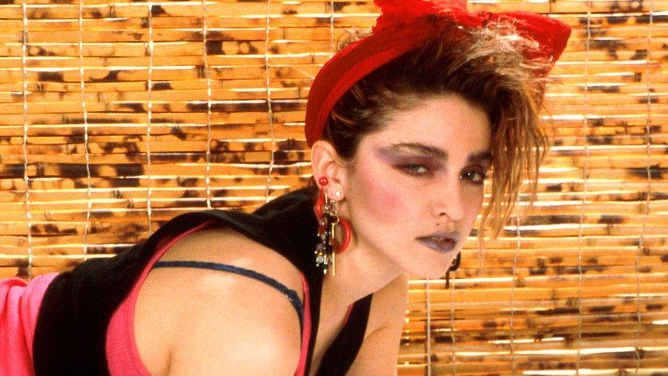 """¿De qué lugar habla la canción """"La isla bonita"""" de Madonna?"""