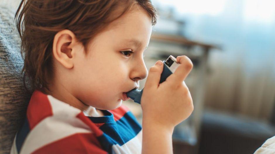 Cuán mortales son los ataques de asma