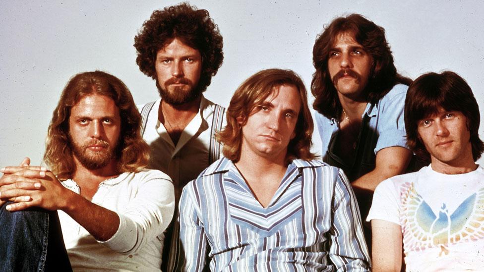 """De qué trata realmente la canción """"Hotel California"""", de The Eagles"""