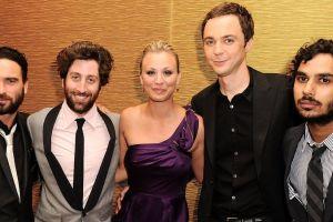 5 datos que quizás no sabías sobre la exitosa serie 'The Big Bang Theory'
