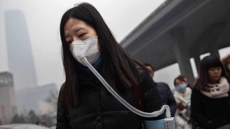 ¿Cómo puede afectar la contaminación a tu cerebro?
