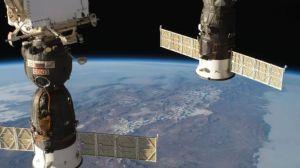 La fuga de aire que puso en alerta a la Estación Espacial Internacional por culpa de un meteorito