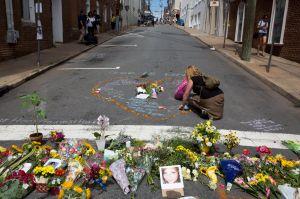 Charlottesville: declaran estado de emergencia en aniversario de marchas neonazis