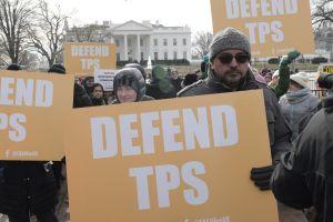 18 estados se unen para frenar la deportación de beneficiarios del TPS
