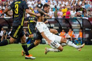 Real Madrid no extraña a Cristiano: La dupla Asensio-Bale lució ante Juventus