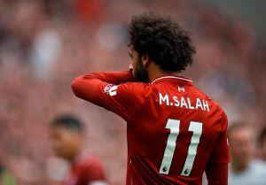 No todo en la vida es dinero: Mohammed Salah rechazó una oferta del Real Madrid por comodidad