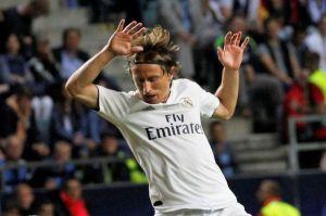 Inter de Milán sigue buscando a Modric y el Real Madrid lo 'acusa' con la FIFA