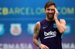 Ni Messi, ni Griezmann fueron considerados para 'Mejor Jugador de la UEFA'