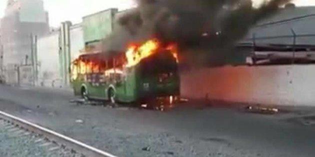 Luego de tres meses muere mujer por ataque de CJNG a bus, donde también falleció su bebé