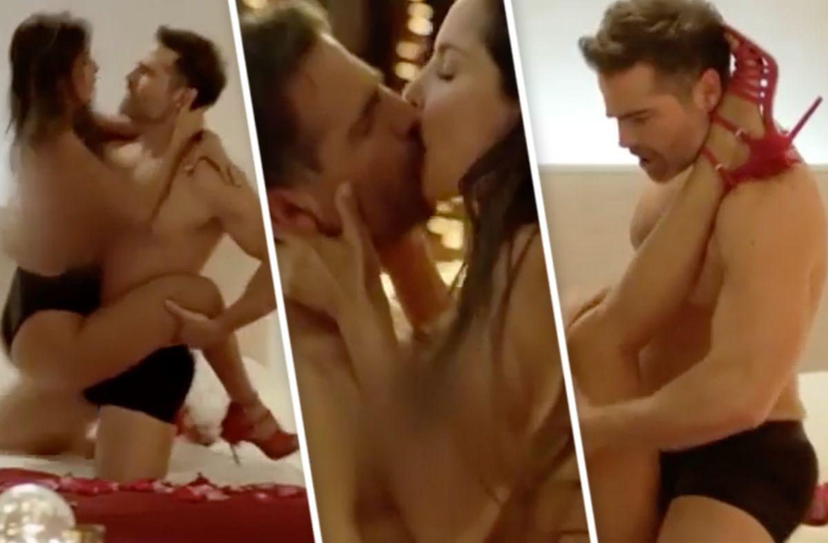 Escena de sexo en 'Sin senos sí hay paraíso' causa polémica y Carmen Villalobos reacciona