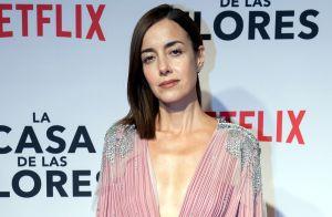 Así reaccionó Cecilia Suárez al 'Paulina de la Mora Challenge' de 'La Casa de las Flores'