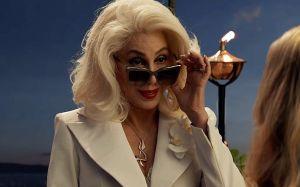 Mamma Mia!: Cher anunció disco de covers de ABBA