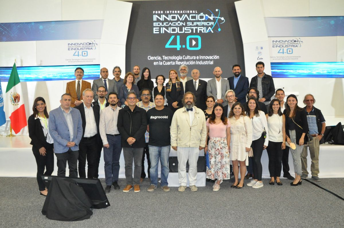 Tecnología e innovación como motor de desarrollo social y económico