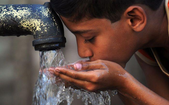 Conoce las enfermedades transmitidas por el agua contaminada