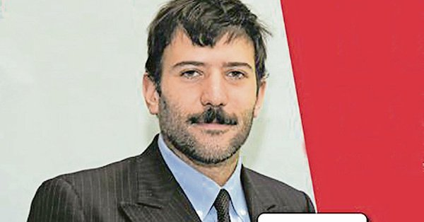 "Daniel Asaf, líder de ""los 20 magníficos"" que cuidarán a López Obrador"