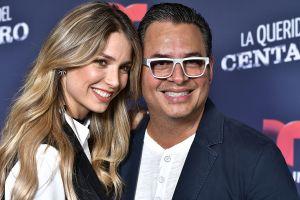La esposa de Daniel Sarcos calienta Instagram con un elegante traje de baño