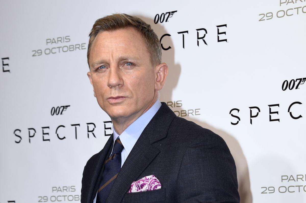 """Concluyen filmación de la nueva cinta de James Bond """"No time to die"""""""