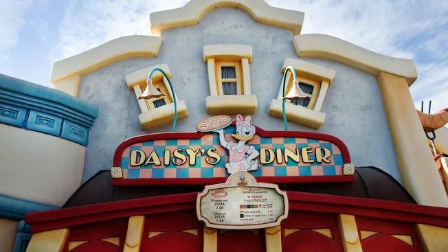 Disneyland cuenta con múltiples restaurantes icónicos.