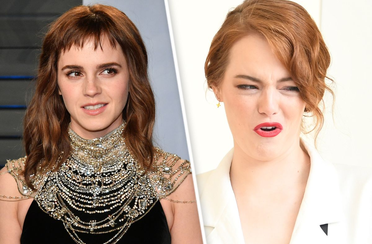 Emma Watson reemplaza a Emma Stone en nueva versión de 'Little Women'