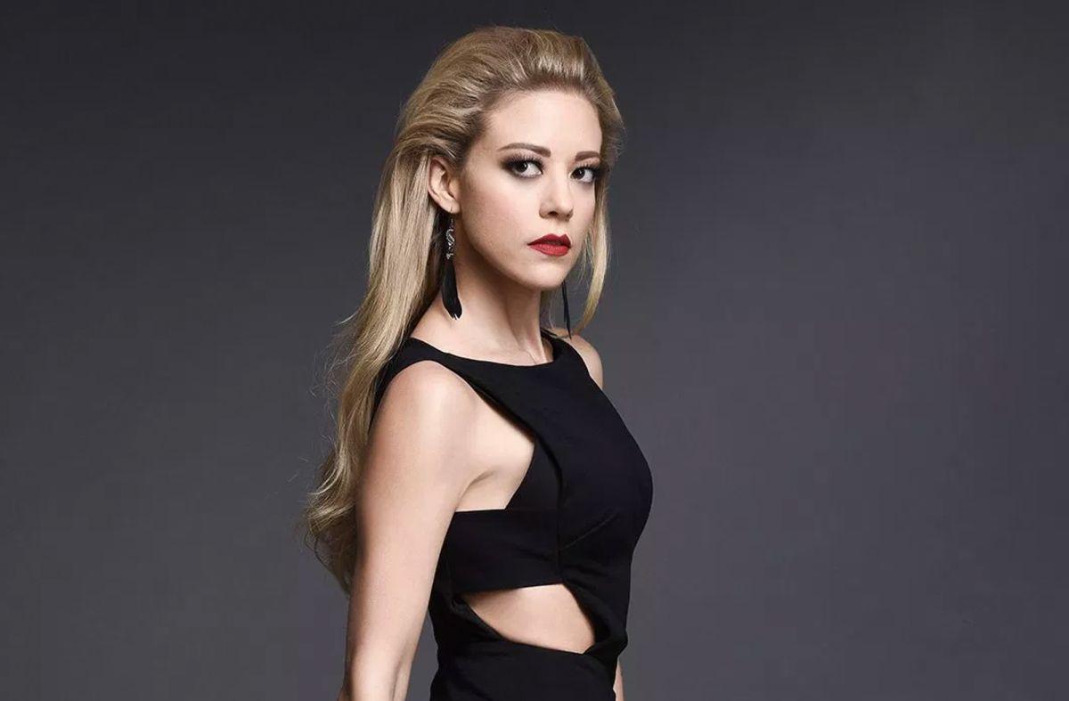 Nació Liam, el bebé de Fernanda Castillo, actriz recordada como Mónica Robles en El Señor de los Cielos