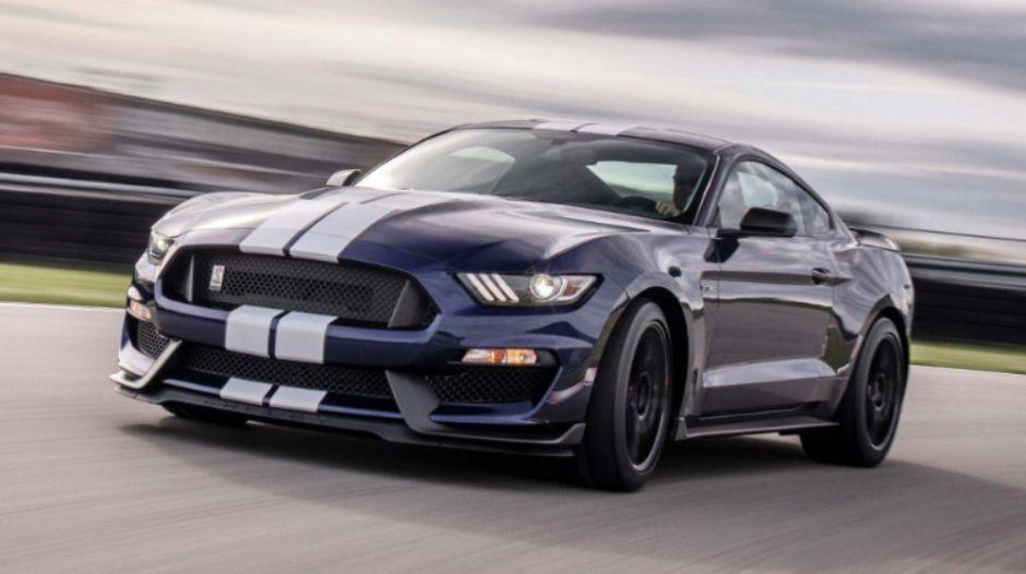 Nueva generación del Ford Mustang se retrasará hasta 2021