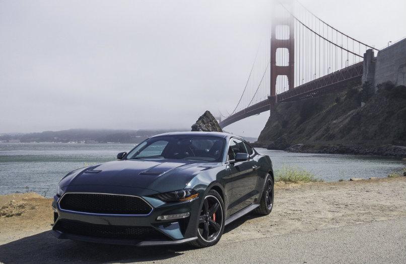 Automóviles eléctricos de Ford será una mezcla del Ford Mustang y Ford Explorer