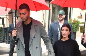 Video: Captan al ex de Kourtney Kardashian golpeando brutalmente a empleado de un bar