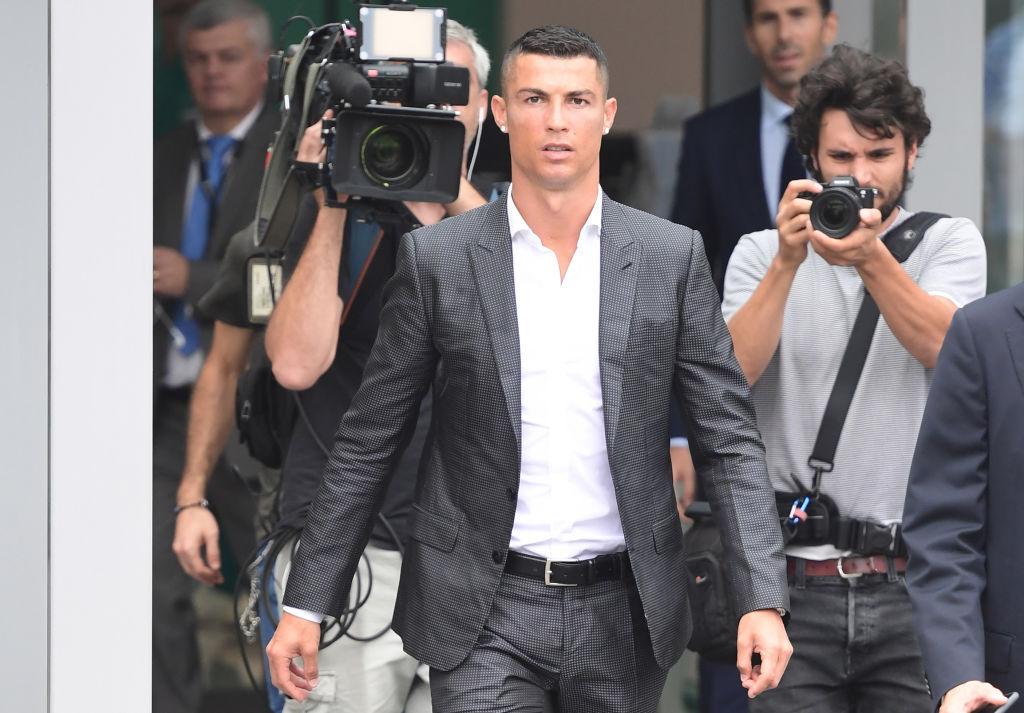 Cristiano Ronaldo rompió todo tipo de relación con el Real Madrid