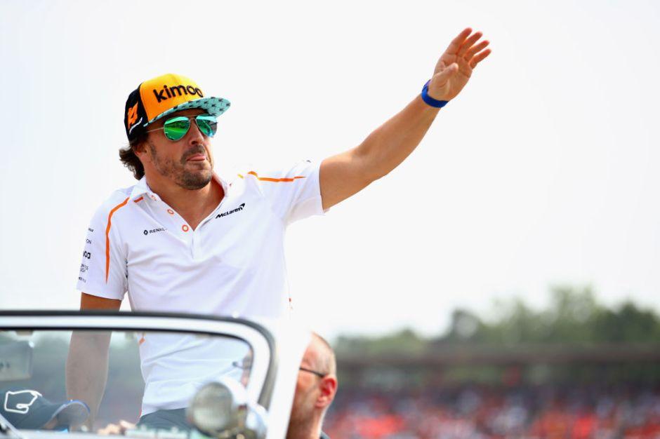 Momentos inolvidables de Fernando Alonso ante su retiro de la F1