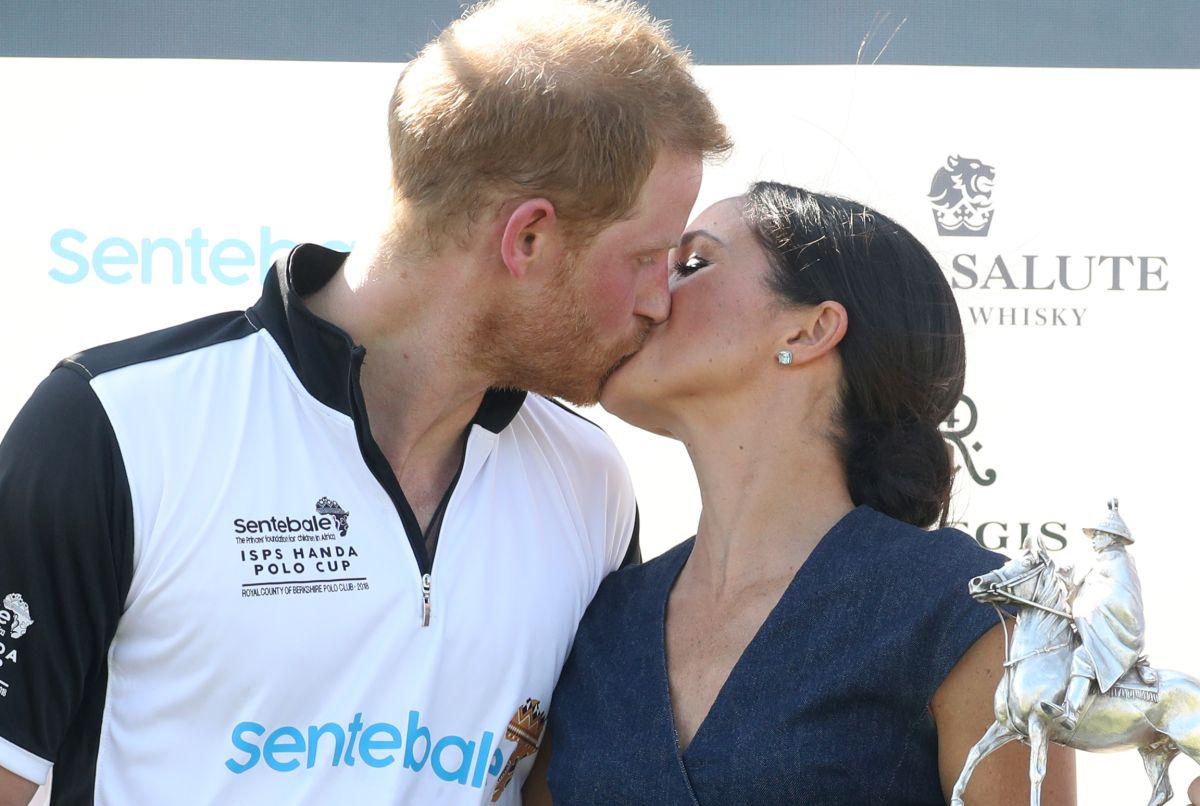 El príncipe Harry se enfrenta a su familia por culpa de Meghan Markle