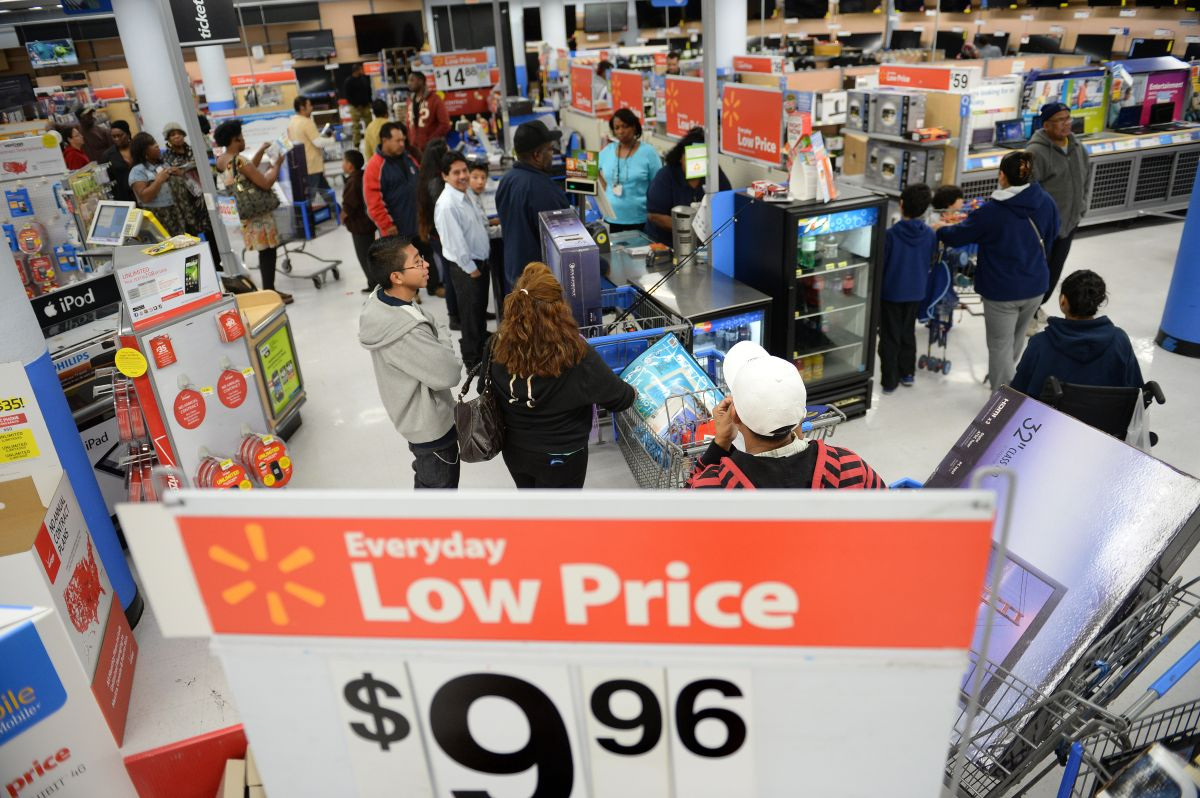 10 cosas que nunca debes comprar en Walmart