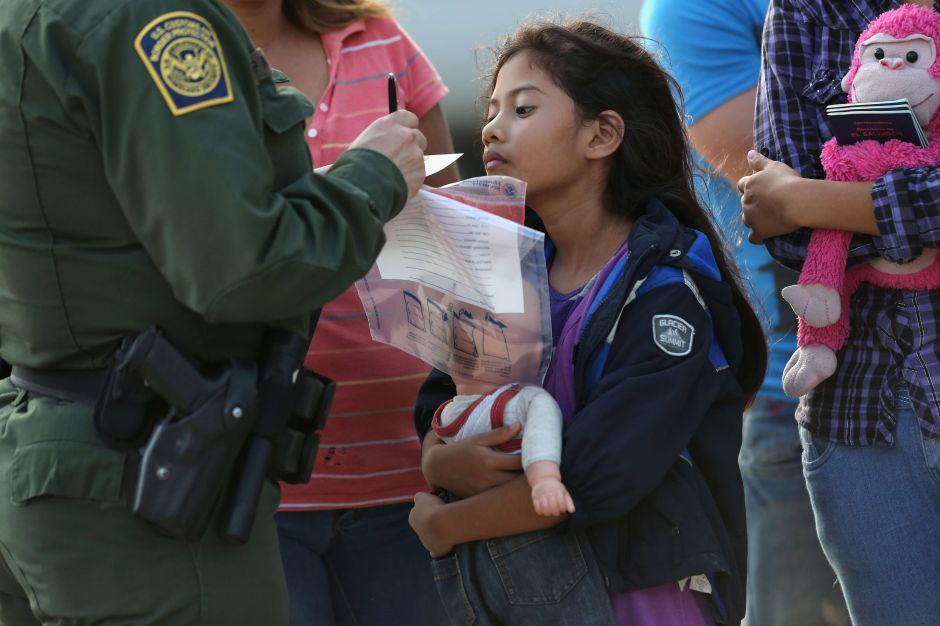ACLU: Inaceptable un plazo de dos años para reunir a familias migrantes con sus hijos