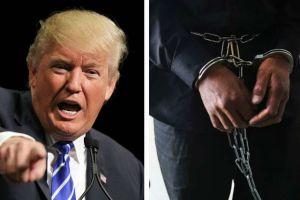 Gobierno Trump suma más de 47,000 familias inmigrantes detenidas en la frontera sur en año fiscal 2018