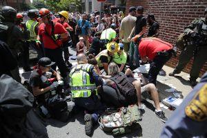 Un año después de la tragedia, Charlottesville trata de sanar las heridas de la división racial