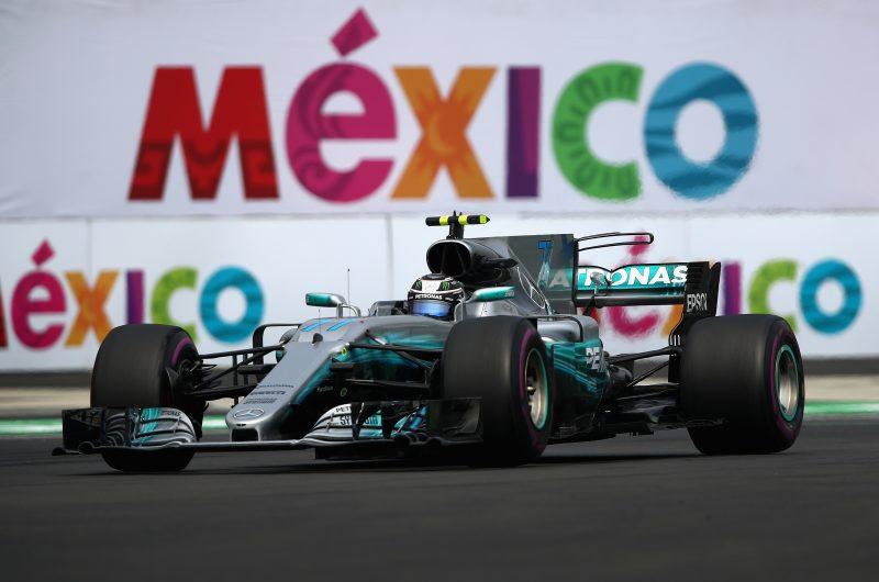 Organizadores del GP de México de Fórmula 1 responden a Ana Guevara