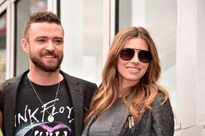 Luego de los rumores de divorcio, Jessica Biel y Justin Timberlake se convierten de nuevo en padres