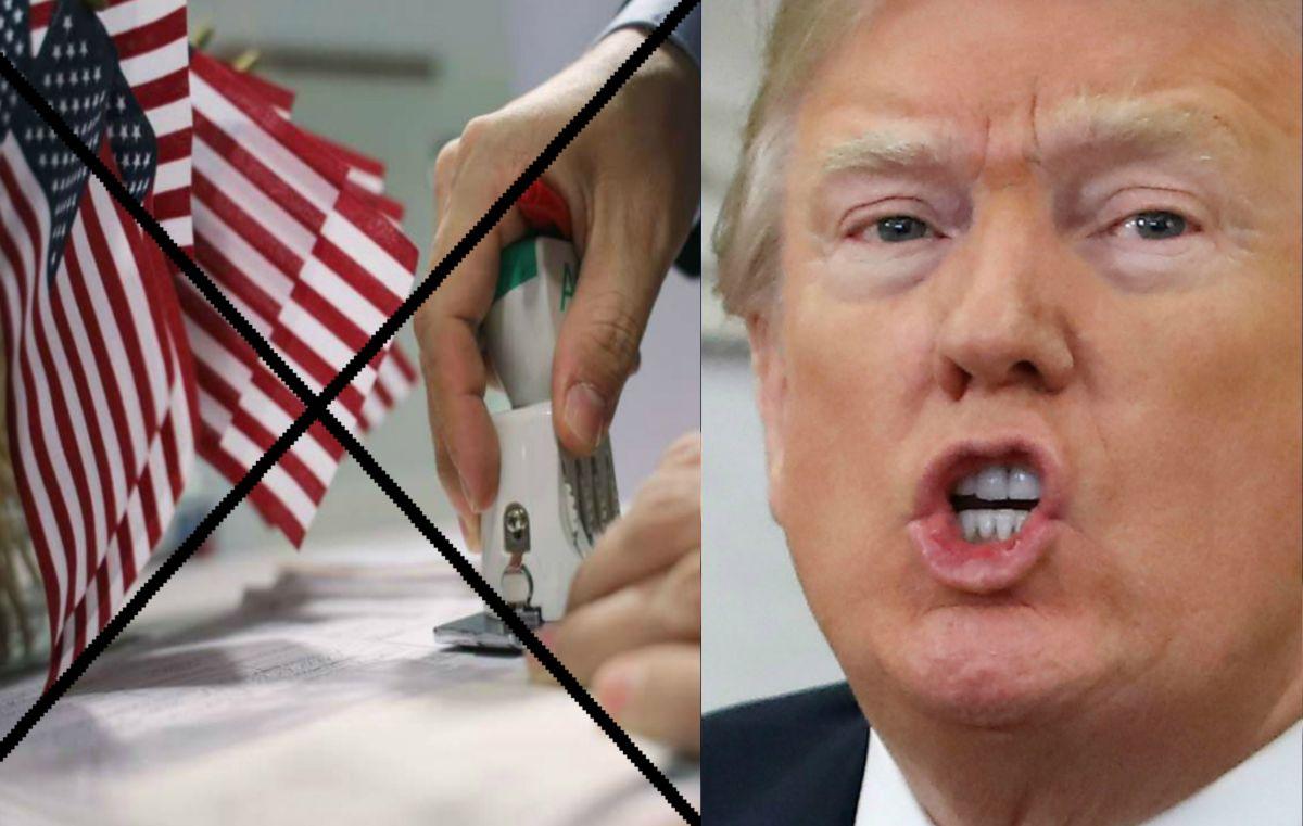 """Cada vez será más difícil obtener la """"Green Card"""" o la ciudadanía para inmigrantes de bajos recursos"""