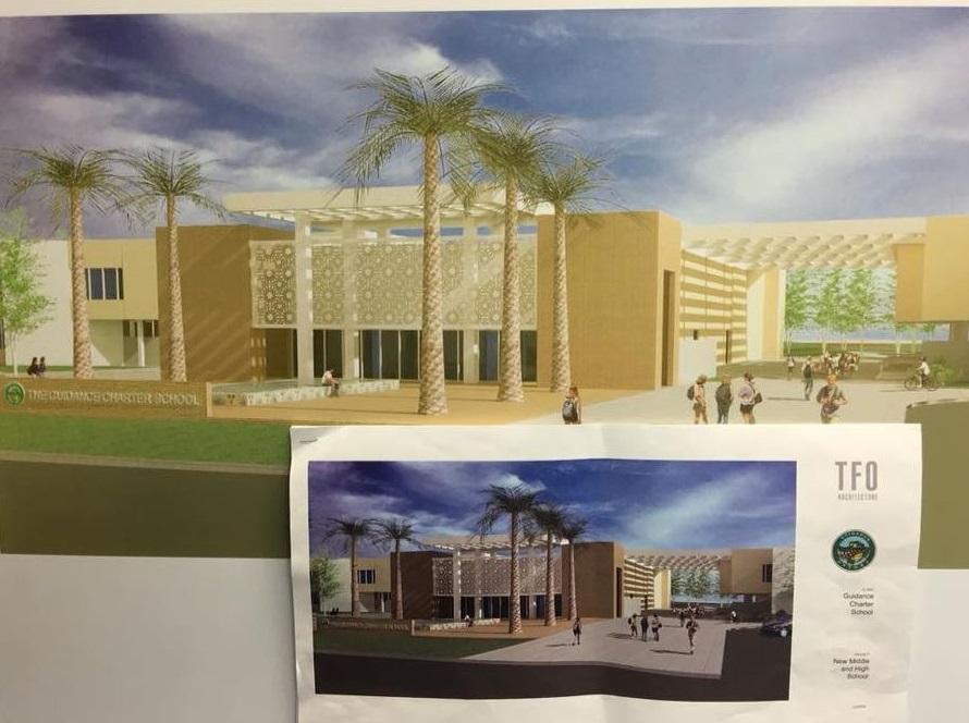 Escuela chárter en Palmdale sacó préstamo de $30 millones para nuevo recinto, luego fue clausurada