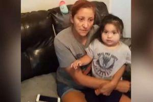 Agentes de ICE tumban puerta de vivienda familiar y se llevan a cuatro miembros