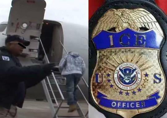 Agente de ICE ayudaba a indocumentados a suspender deportaciones a cambio de sobornos